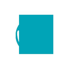Symbol Kinderski lachendes Gesicht