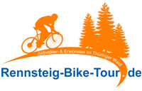 Partnerlogo Rennsteig Bike Tour