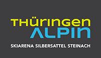 Partnerlogo Thüringen Alpin Skiarena Silbersattel Steinach