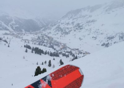 Test Ski Alpin